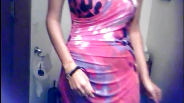 Christina Model xxx lop 7 váy trắng