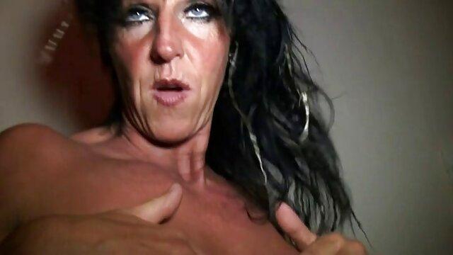 Heike Graf & Kerstin Niemann - Chơi bằng hậu môn & xxxx hoc sinh Fisting